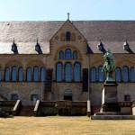 Goslar – die berühmte Pfalz