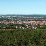 Goslar Panorama